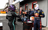 13 F1 Emilio romagnia 2021 talking points after race