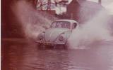 First car - Richard Chandler