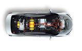 How hydrogen cars work