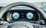 13 Hyundai Bayon 2021 UK FD instruments