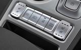 13 Hyundai Kona Electric 2021 UK first drive review seat heating