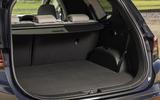 13 Hyundai Santa fe 2021 UK first drive review boot