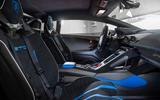 13 Lamborghini Huracan STO 2021 FD cabin