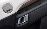 13 Land Rover Discovery D300 2021 UK first drive review door cards
