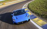 13 Maserati MC20 2021 FD track nose