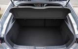 13 Mazda 3 e Skyactiv X 2021 UK fd boot
