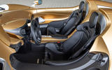 13 McLaren Elva 2021 UK FD cabin