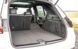13 Mercedes AMG GLE 63S 2021 UK FD boot