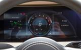 Mercedes-Benz S-Class S500L 2018 long-term review - instrument cluster