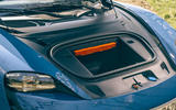 13 Porsche Taycan Cross Turismo 2021 LHD front boot