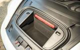 13 Porsche Taycan Cross Turismo 4S 2021 UK FD froot