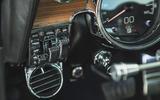 13 Revology Mustang Bullitt 2021 UK FD switchgear