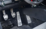13 RUF CTR 2020 first drive review pedals