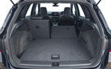 13 Seat Arona FL 2021 FD boot