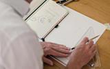 Toby Ecuyer - sketching