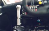 13 Tolman Talbot Sunbeam Lotus 2021 first drive review handbrake