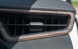 Toyota Corolla Trek 2020 UK first drive review - wood panels