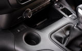 Vauxhall Combo Life 2018 UK first drive review climate controls