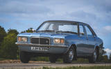 Vauxhall Victor - front