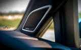 Volkswagen Golf R Performance Pack 2018 review speakers