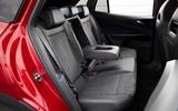 13 Volkswagen ID4 GTX 2021 FD rear seats