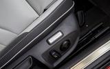 Volkswagen Arteon 2018 long-term review seat support