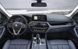 BMW 530e iPerformance