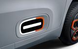 Citroën Ami 2020 - lower door