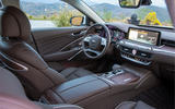 New Kia K900 US flagship demonstrates brand's future tech