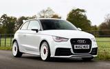 13 Audi A1 quattro