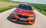 AC Schnitzer ACS2 Sport 2019 first drive review - on the road front