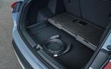 14 Audi Q4 etron 2021 UK FD boot