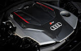 Audi RS5 Coupé 2020 first drive review - engine