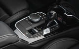 BMW 2 Series Gran Coupe M235i 2020 UK first drive review - centre console