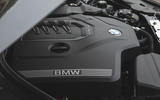 BMW 3 Series 330i 2019 UK review - engine