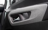 Citroen Berlingo 2018 first drive review door handles