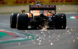 14 F1 Emilio romagnia 2021 talking points sparks