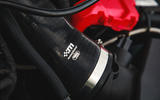 Ford Fiesta ST Mountune m235 2020 first drive review - mountune kit
