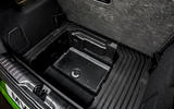Ford Puma ST 2020 UK first drive review - megabox