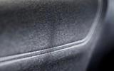 Ford Puma Titanium 2020 first drive review - interior trim details