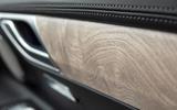 14 Genesis GV80 2021 UK FD interior trim