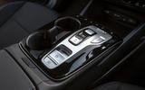 14 Hydundai Tucson PHEV 2021 UK FD centre console