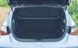 14 Hyundai i20N 2021 RHD UK FD boot