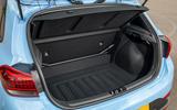 14 Hyundai i30N DCT 2021 UK FD boot