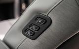 14 Hyundai Ioniq 5 2021 FD Norway plates seat controls