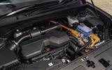 14 Hyundai Santa fe 2021 UK first drive review engine