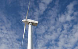 ITM Power wind hydrogen station sign