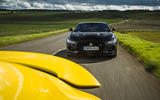 Jaguar F-Type R 2020 - hero front