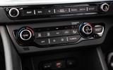 Kia Niro PHEV 2020 UK first drive review - climate control
