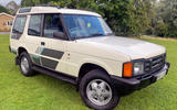 14 land rover discovery